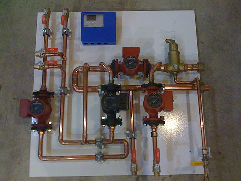 plumbing and gasfitting calgary