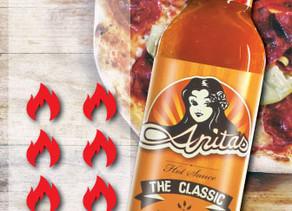 【新鮮試】Anita's Hot sauce安妮塔手工辣醬,無人工添加物的百搭經典辣醬,家中必備的配料。(台東好物/台東必買伴手禮) – 雨立今=霠