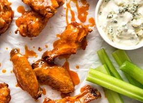 最受歡迎的水牛城辣雞翅怎麼做-Anita's 辣食譜