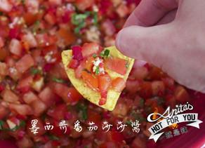 莎莎醬大特搜~七款墨西哥醬料特色及搭配-Anita's辣食譜