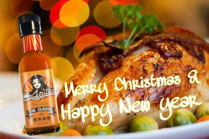 沾醬食譜, 烤肉醬, 酸辣醬,turkey dipping sauce, cranberry sauce, honey mustard