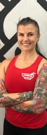 CrossFit Thao Dien Coach Magda.jpg