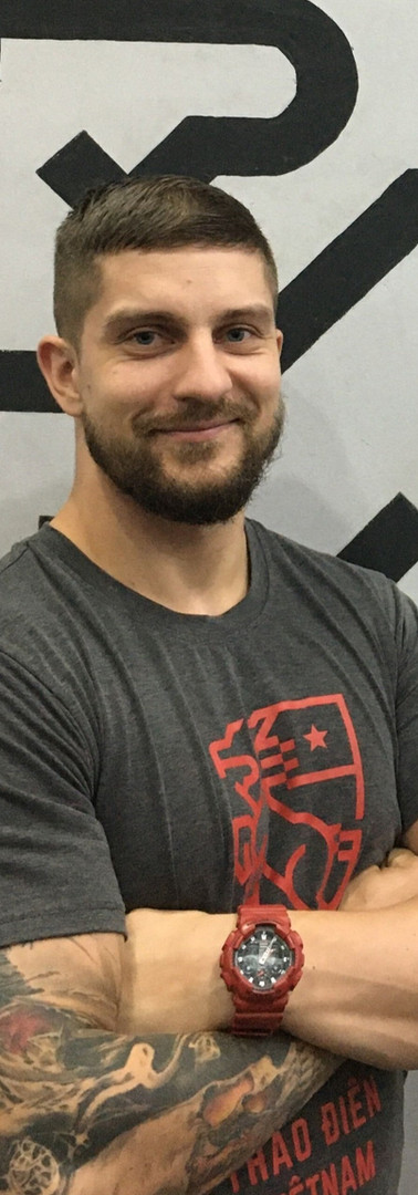 CrossFit Thao Dien Coach Bart.jpg