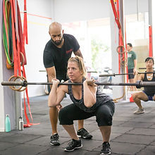crossfit thao dien ho chi minh city saigon district 2