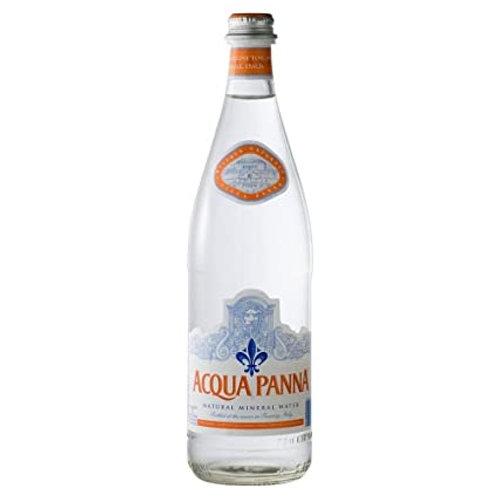 ACQUA PANNA NATURAL MINERAL WATER