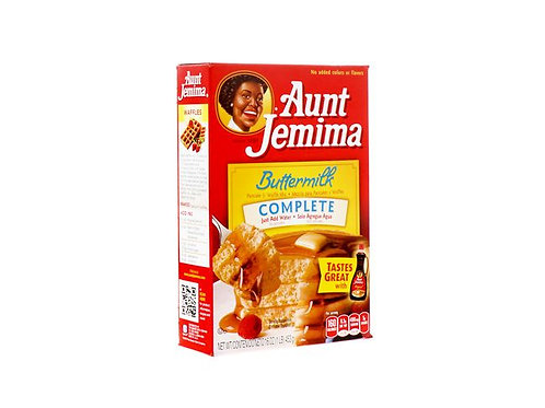 AUNT JEMIMA BUTTERMILK 16OZ