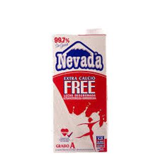 NEVADA LECHE FREE 0.3% GRASA 946ML