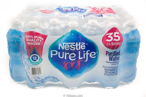 Nestle Agua 35U/500ml