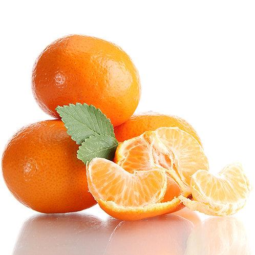 Mandarina importada