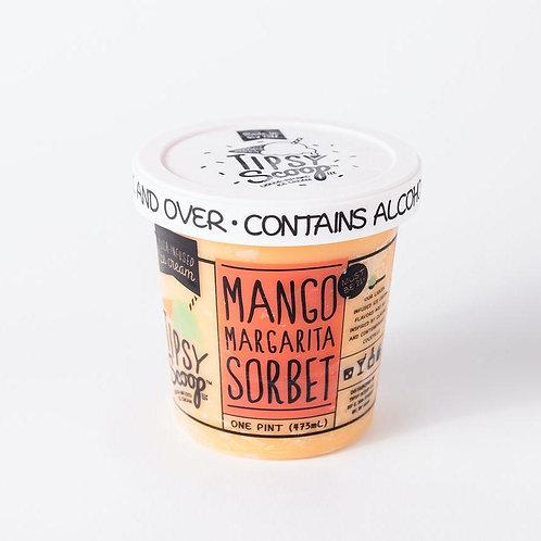 Tipsy Scoop Mango Margarita 473ml