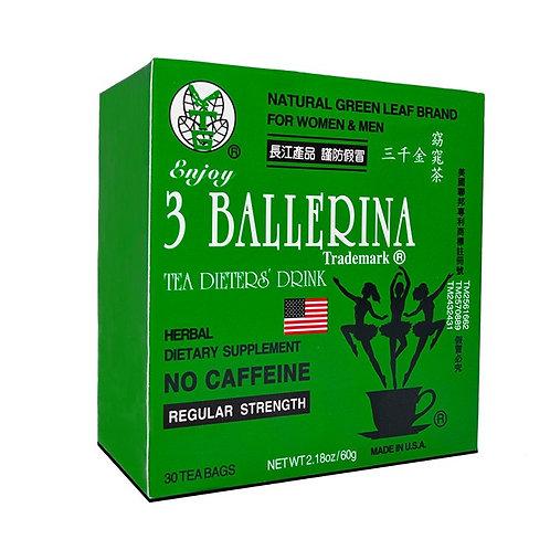 3 Ballerina 60g
