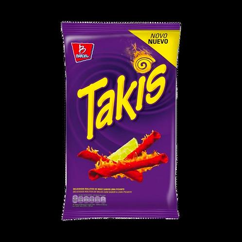 TAKIS FUEGO 90G