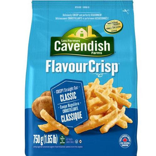CAVENDISH FLAVOR CRISP CLASSIC 1.65LB