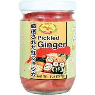 Pickled Ginger 227g