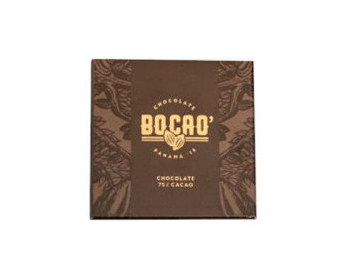 BOCAO CHOCOLATE OSCURO 75%