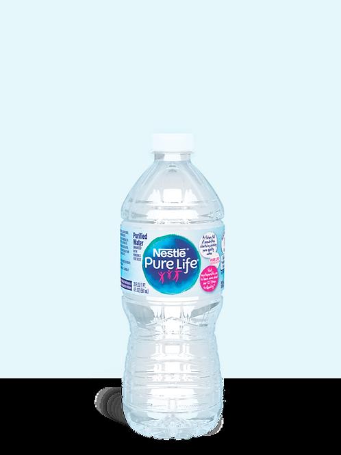 Nestle Agua Embotellada 16.9oz