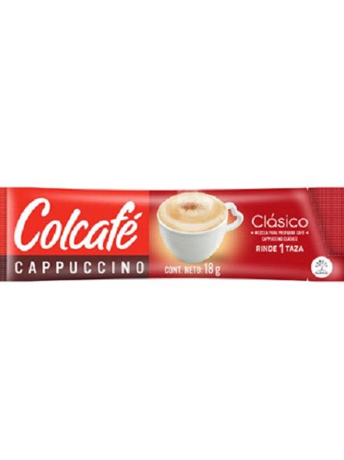 COLCAFE CAPPUCCINO CLASICO