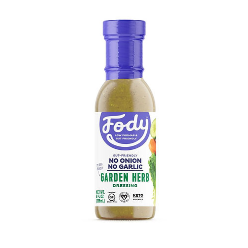 Fody Garden Herb