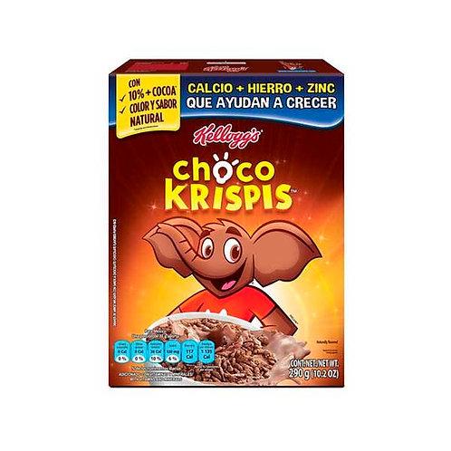 KELLOGGS CHOCOKRISPIS 290G