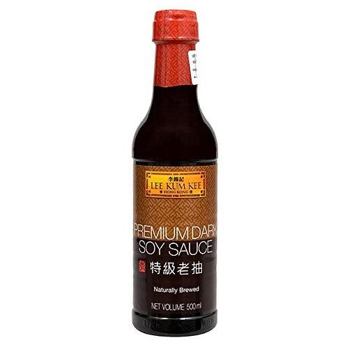 Lee Kum Kee Dark Soy Sauce 500ml