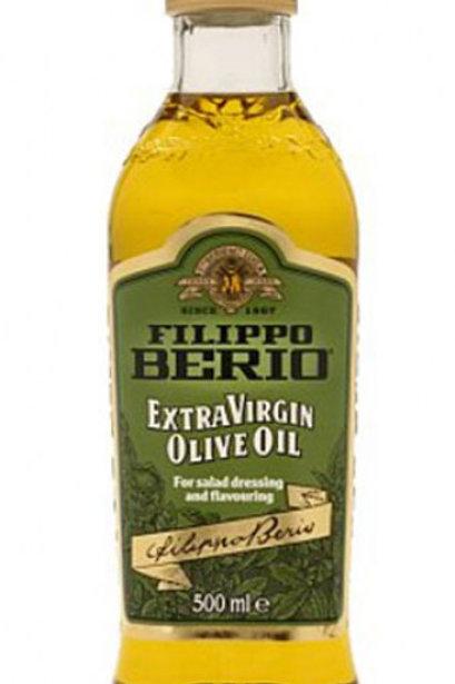Aceite de Oliva Extra Virgen Filippo Berio