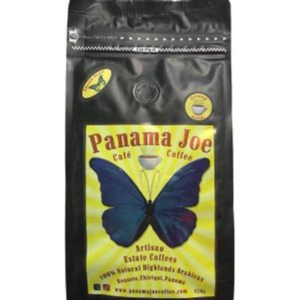 PANAMA JOE PREMIUM SMOOTH ROAST MOLIDO 420G