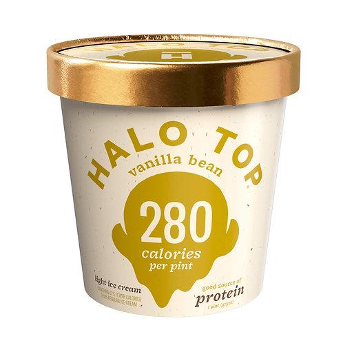 Halo Top Vanilla Bean 473ml