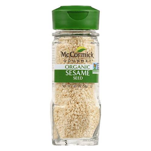 McCormick Organic Sesame Seeds 53g