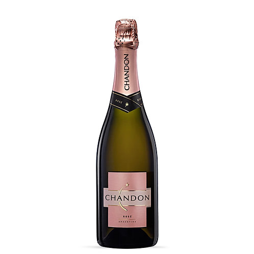 CHANDON ROSE 750ML