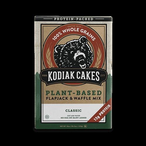 Kodiak Cakes Plant Based Classic 510g