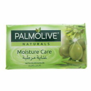 PALMOLIVE NATURALS JABON OLIVA & ALOE 3.5OZ