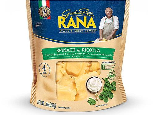 RANA SPINACH & RICOTTA RAVIOLI