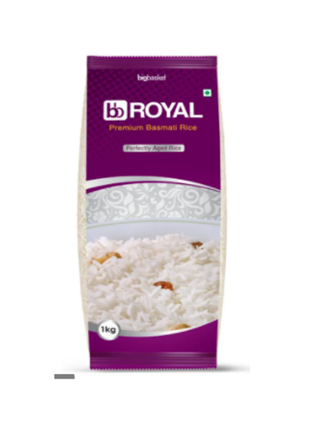 Royal Basmati Rice 1KG