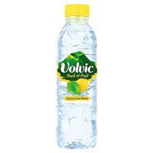 VOLVIC LEMON 500ML