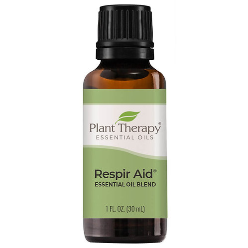 PLANT THERAPY RESPIR AID OIL 10ML