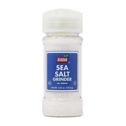 BADIA SEA SALT GRINDER3.