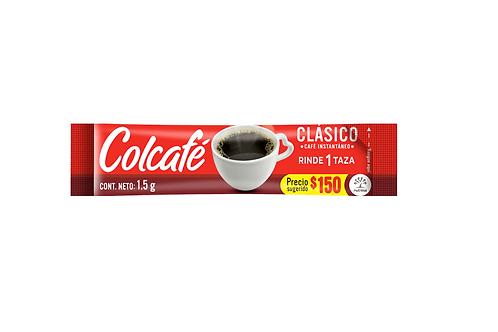 ColCafe Clasico Instantaneo 1.5g