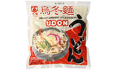Myojo Udon Simple 198g