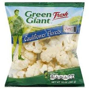 GREEN GIANT CAULIFLOWER