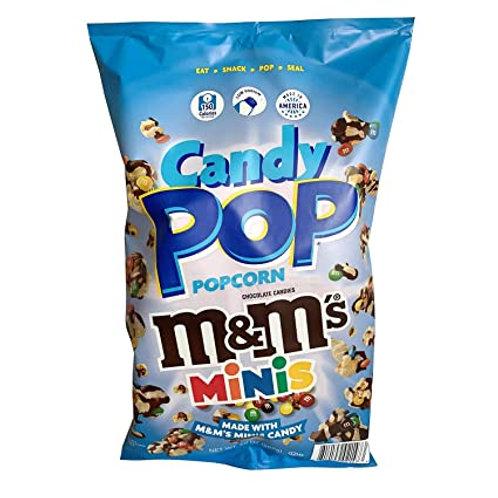 M&M'S CANDY POP POPCORN