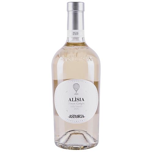 Astoria Alisia Pinot Grigio 750ml
