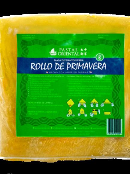 Pastas Oriental Masa para Rollo 14oz