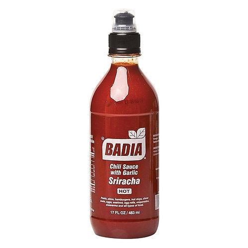 BADIA SRIRACHA