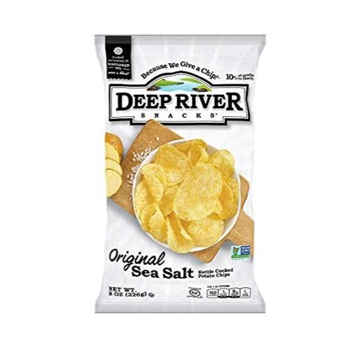 DEEP RIVER ORIGINAL SEA SALT