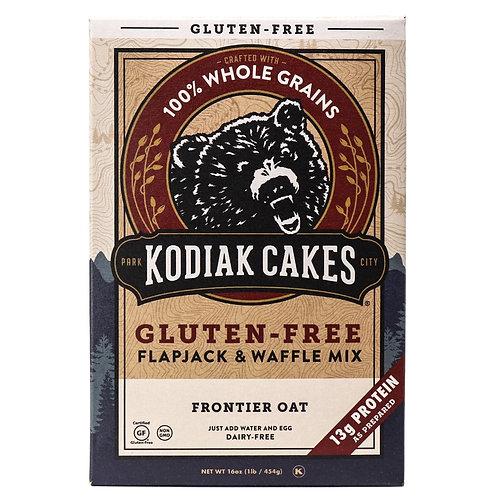 Kodiak Cakes GF Frontier Oat 454g