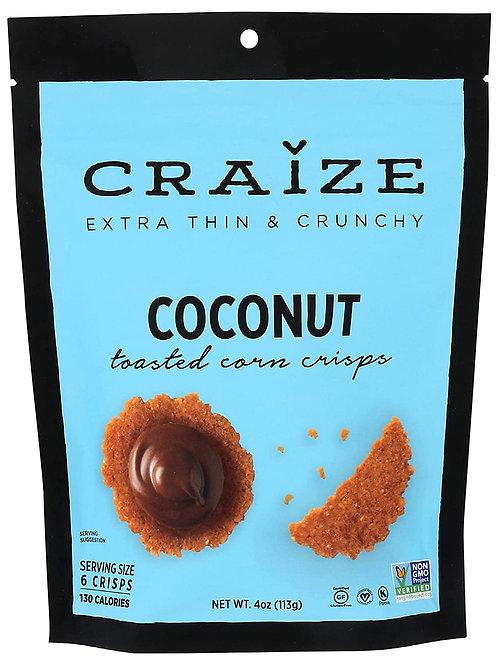 Craize Coconut 113g