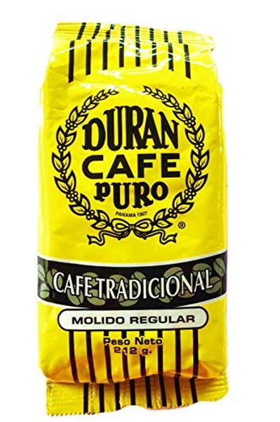 DURAN CAFE MOLIDO G