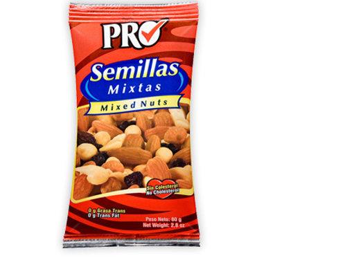 PRO SEMILLAS MIXTAS