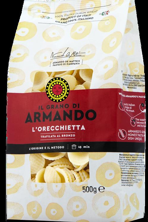 Pasta L'Orecchietta