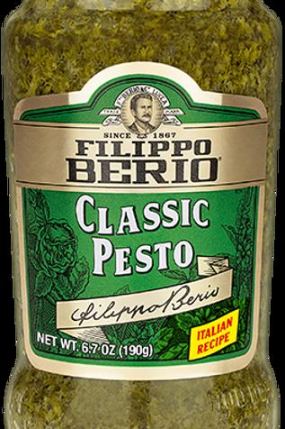 Pesto Clasico Filippo Berio